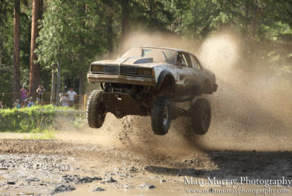 4x4 off road rally pemberton whistler