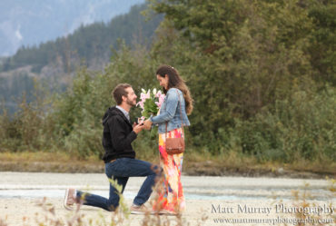 Whistler Nicklaus North Engagement Proposal